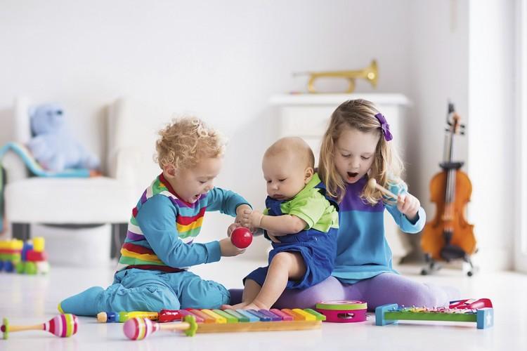 Выбор музыкального инструмента для ребенка - хлопотное дельце