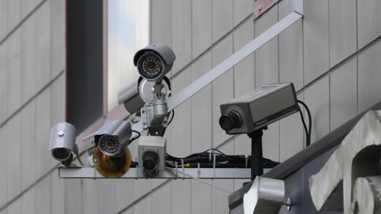 Современная система видеонаблюдения (Нур-Султан)